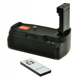 Jupio JBG-N015 grip za Nikon D3400