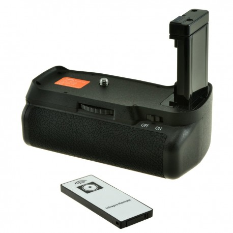 Jupio MB-D17 za Nikon D500