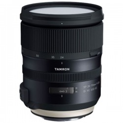 Tamron SP 24-70mm F/2,8 VC USD G2