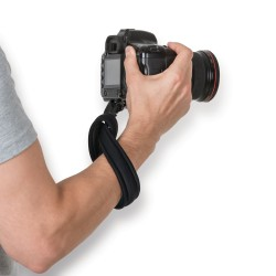 Pacsafe Carrysafe 50 GII- pas za fotoaparat