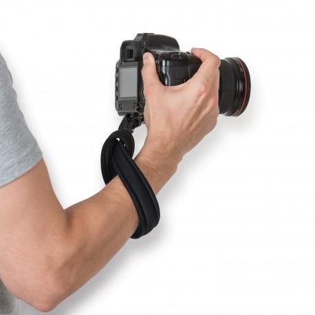 Pacsafe Carrysafe 75 - pas za fotoaparat