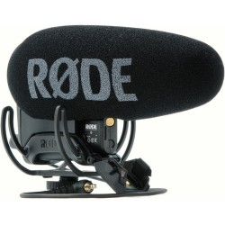 RODE VideoMic PRO+ (PLUS)