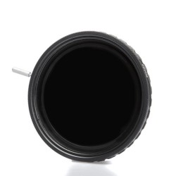 HAIDA PROII-S Multi-coating Super Wide Angle Variable ND Filter - 58mm