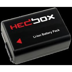 HEDBOX HED-FW50 za Sony Alpha - 8Wh / 1080mAh