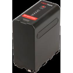 REDPRO RP-NPF1000 Li-Ion baterija - 7.4V / 10400mAh