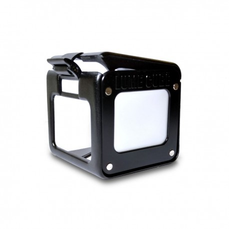 LUME CUBE - Lighthouse + 3 Diffusers