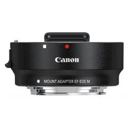 Canon EF-EOS M nastavek EF na Canon EF-M