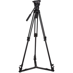 CAMGEAR MARK 6 Carbon Fibre Ground Spreader Tripod Kit
