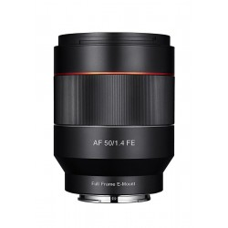 Samyang AF 50mm F1.4 AS IF UMC Sony FE