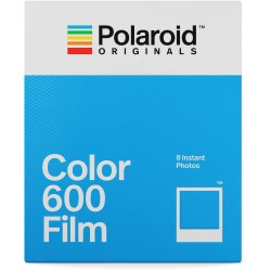 Polaroid Originals barvni film za Polaroid 600
