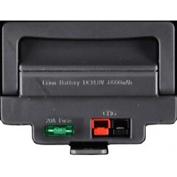 PHOTON EUROPE baterija za HD-600