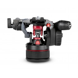 Manfrotto Nitrotech N12 video glava