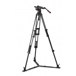 Manfrotto Nitrotech N12 video glava + 545GB stojalo