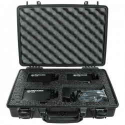 PARALINX Ace 1:2 SDI Deluxe HD Transmission Package