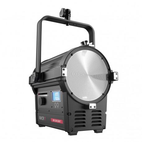 """Rayzr 7 300 Daylight 7"""" LED Fresnel Light - Standard"""