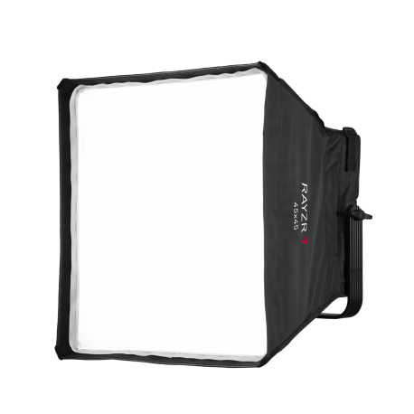 Rayzr 7 R7-45 Softbox 45x45 Kit