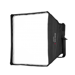 Rayzr 7 R7-45 Softbox 45x45 with Grid