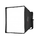 Rayzr 7 R7-45 Softbox 45x45 in Grid