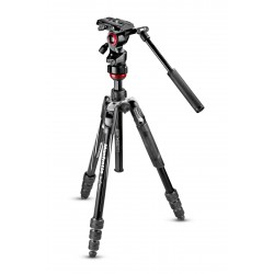 Manfrotto Befree Live Kit: video stojalo + glava