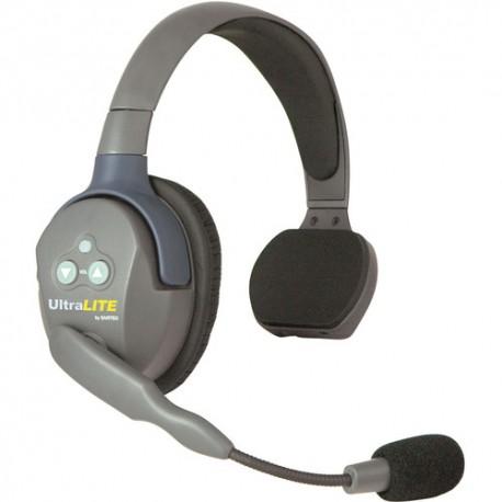 Eartec UltraLITE ULSM Master slušalke