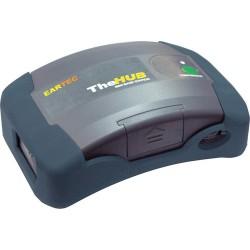 Eartec UltraLITE HUB za 6 + 1 UltraLITE Intercom slušalk