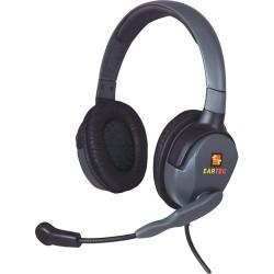 Eartec Max4G Double žične slušalke za UltraLITE HUB intercom system