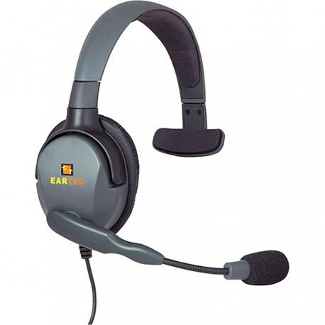 Eartec Max4G Single žične slušalke za UltraLITE HUB intercom system