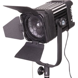 Ledgo LG-D600 Fresnel LED light