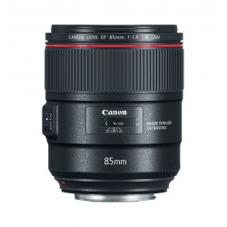 85mm f/1.4L IS USM EF Canon