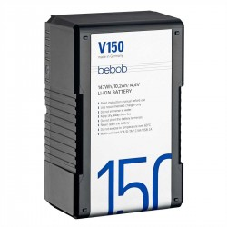 bebob V150 V-Mount Li-Ion baterija 14.4V / 147Wh