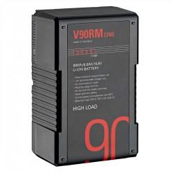 bebob V90RM-CINE V-Mount baterija 14.8V / 89Wh
