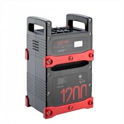 bebob CUBE 1200 Multivoltage Li-Ion baterija 14.4V / 1176W