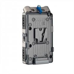 bebob COCO-15V III V-Mount adapter za 15mm rods