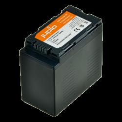 Jupio CGR-D54S (VPA0041) za Panasonic
