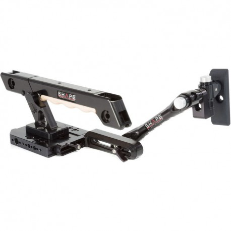 SHAPE CANON C200 TOP HANDLE EVF MOUNT