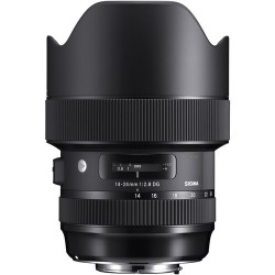 Sigma 14-24mm F2.8 DG HSM | ART