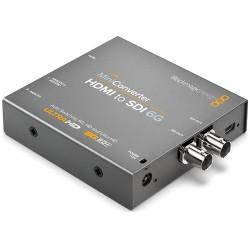 Blackmagic Mini Converter - HDMI to SDI 6G