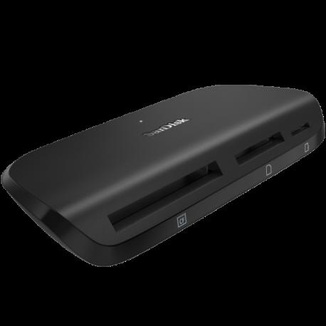 SanDisk ImageMate® Pro USB 3.1 čitalec / zapisovalnik