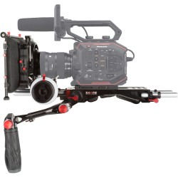 SHAPE AU-EVA1 BASEPLATE FOLLOW FOCUS MATTE BOX KIT