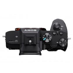 Sony ALPHA α7 III A7III A7MIII ILCE7III