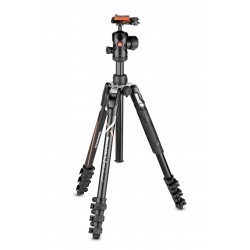 Manfrotto Befree Advanced Sony Alpha MKBFRLA-BH