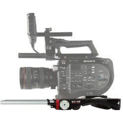SHAPE SONY FS7M2 V-LOCK QUICK RELEASE BASEPLATE