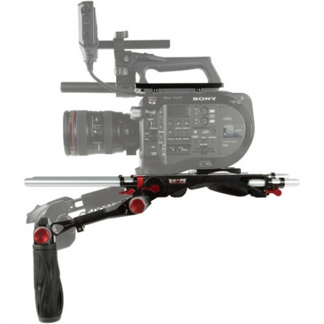 SHAPE SONY FS7M2 RIG BASEPLATE AND TOP PLATE