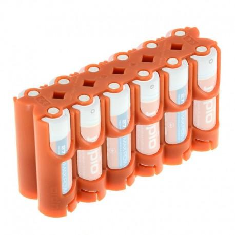 Jupio Power Clip za 12 AA baterij