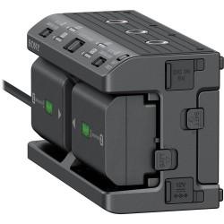 Sony NPA-MQZ1K komplet z vmesnikom za več baterij