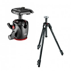 Manfrotto MT290XTC3 290 XTRA +  MHXPRO-BHQ2