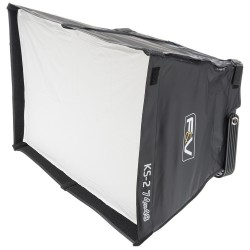 F&V KS-2 Softbox 74x48 + grid za  K8000/Z800