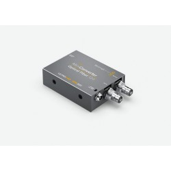 Blackmagic Mini Converter Optical Fiber 12G
