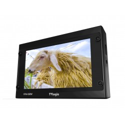 "TVlogic VFM-058W 5.5"" HD Monitor - Pro Kit"