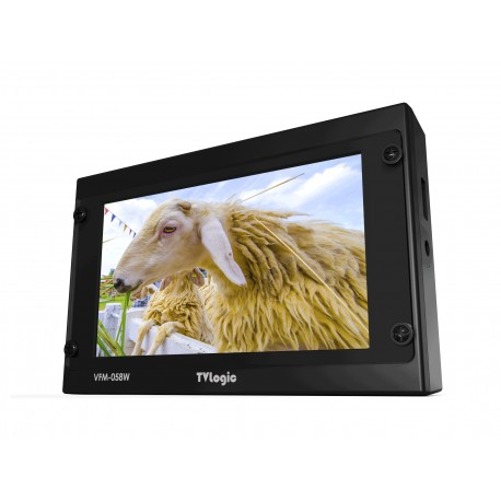 "TVlogic VFM-058W 5.5"" HD Monitor"